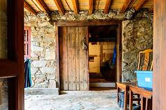 House Interior, Phikardou (George Plakides) Tags: phikardou cyprus village spring street flowers traditional vernacular architecture house interior