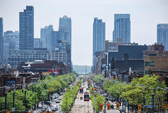 One Spadina (Marcanadian) Tags: toronto ontario canada doors open 2017 downtown building architecture spring urban one spadina crescent avenue daniels faculty landscape design university