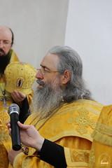 120. St. Nikolaos the Wonderworker / Свт. Николая Чудотворца 22.05.2017