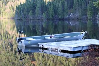 Prêt pour la pêche, Ready For Fishing