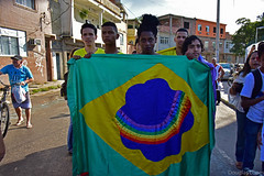 Basta de Violência _ Foto Douglas Lopes26_media