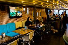 backgammon Ladies (Turkey-Istanbul Cafe) (bryanasmar) Tags: ladies turkey istanbul backgammon sony rx1