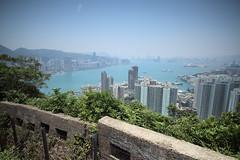 IMG_5522 (fung1981) Tags: devilspeak fortress hk harbor harbour hongkong kln kowloon pautoishan victoriaharbor victoriaharbour 九龍 堡壘 炮台山 維多利亞港 香港 魔鬼山