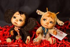 Итоги V Весеннего Бала Авторских Кукол