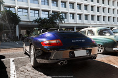 Porsche 911 Carrera 4S Cabriolet (997) (Jeferson Felix D.) Tags: porsche 911 carrera 4s 997 porsche911carrera4s997 porsche911carrera4s porsche911carrera porsche911 porsche997 canon eos 60d canoneos60d 18135mm rio de janeiro riodejaneiro brazil brasil