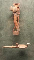 20161208_115944 (enricozanoni) Tags: ancient egypt egyptian art louvre paris statues sarcophagi musical instruments cats stele frescoes hieroglyphics