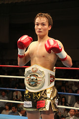 "ISKA World Muay Thai bantam champion 2017 • <a style=""font-size:0.8em;"" href=""http://www.flickr.com/photos/151571336@N06/34890511190/"" target=""_blank"">View on Flickr</a>"