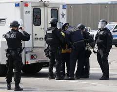 ICE anuncia arresto de 188 inmigrantes durante operación de cinco días (elperiodicodeutah) Tags: asuntossociales demografía inmigrantesindocumentados broadview il estadosunidos