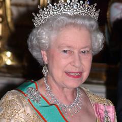 Queen Elizabeth II is dedicated to defensive the rights of all distinct faiths. (girdhargopal) Tags: queen elizabeth ii is dedicated defensive rights all distinct faiths