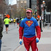 Faces of Toronto: Superman spotted in Marathon