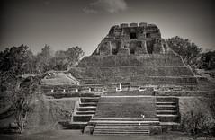 El Castillo Xunantunich