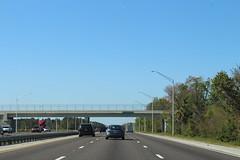 Florida I95nb Matanzas Woods Parkway Overpass (MJRGoblin) Tags: flaglercounty 2017 interstate95 palmcoast florida