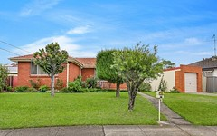 47 Garonne Street, Seven Hills NSW
