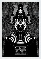 XWWX Atlantis Deception Osiris Pandura Print (atlantisdeception) Tags: xwwx atlantis deception osiris xwwxart nohjxwwx xwwxosiris osirisxwwx art print xwwxprint limited edition markhjackson markjackson atlantisbook book amreading amwriting unbound ancient egypt khem black white bw eye of horus atlantean atlantisdeception theatlantisdeception