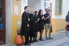 Etudiants Evora (maurice.vallet) Tags: portugal evora costume étudiant