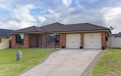 3 Fitzgibbon Place, Kurri Kurri NSW