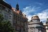 Wenceslas Square (zappy_lunch) Tags: prague czechrepublic cz nikon d7100 may 2017 spring praha urban václavskénáměstí wenceslassquare