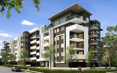 C405/1-11 Olive Street, Seven Hills NSW