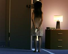 good night my angel (世界這麽大) Tags: photoshop photomanipulation manuipuation manipulate 3d murder horror midnight kid sleeping dark darkside knife thriller