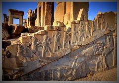 Persépolis ! (Save planet Earth !) Tags: persépolis iran travel nikon amcc