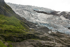 Glacier BB IMG_6340 (16 Jan) Tags: norway ice mountans rugged blue