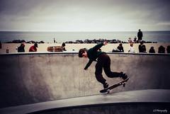 Seeds of freedom (.KiLTRo.) Tags: losangeles california unitedstates venice skatepark skate skating rider skater beach street coast