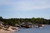 Sea shore, Hanko