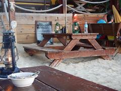 Picnic In The Sand *Explore* (Rdoke) Tags: caribbean saintmartin grandcase calmos fwi