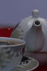 Kaffeetropfen1 (jugglingpics) Tags: drops tropfen kaffee tee