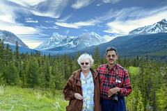 Many Glacier Park 22 (Largeguy1) Tags: to do many glacier park landscape mountains blue sky canon 5d mark iii