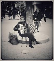 Day 139 - Street Music