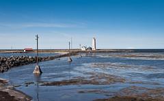 Grótta (geh2012) Tags: grótta gróttuviti viti lighthouse sjór sea gunnareiríkur geh gunnareiríkurhauksson seltjarnarnes