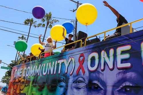 Long Beach Pride 2017