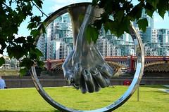 LOM 173 (newnumenor) Tags: london uk england sculpture