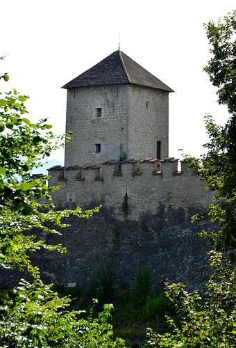 Richterhöhe tower