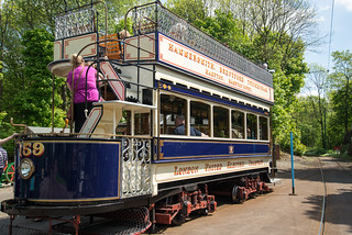 2017 05 Crich Tramway museum 30