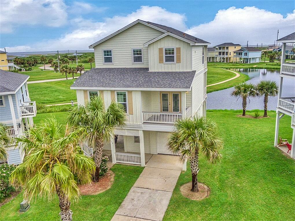 What to look for when buying a beach house in Galveston