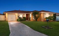 28 Cardinal Clancy Avenue, Glendenning NSW