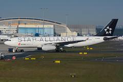 B-6091 Airbus A330-243 EDDF 15-05-17 (MarkP51) Tags: b6091 airbus a330243 a330 frankfurt am mainhessengermanyaviationairlineraircraftairplaneplaneimagemarkp51nikond7100d7200aviation photography