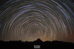 And in that moment I swear we were infinite . . . (soumitra911) Tags: stars strattrail night photography samrad bhandardara india maharashtra pune infinite infinity mountains sky travel
