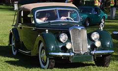 Riley RMD (D70) Tags: riley rmd drophead traditional 2door cabriolet 25l 100hp 75kw engine rmb produced between 1949 1951 allbritish field meet vandusen botanical garden vancouver bc canada youtubeereh1qcogqs abfm nikon d750 2803000mm f3556 shaughnessy britishcolumbiacanada