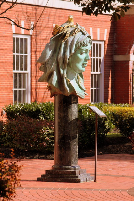 Beloved Woman of Justice - Knoxville, TN