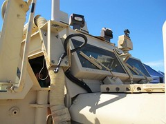 "Cougar 4x4 MRAP 10 • <a style=""font-size:0.8em;"" href=""http://www.flickr.com/photos/81723459@N04/34129735813/"" target=""_blank"">View on Flickr</a>"