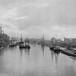 Hudson Dock, Sunderland