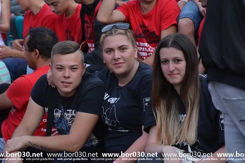 Koncert Željka Vasića (30.05.2017.)