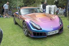 _DSC4974 (John-mcculloch Fast Cars) Tags: tvr sagaris