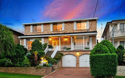 103 Lucinda Ave, Bass Hill NSW
