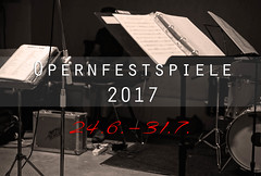 Opernfestspiele München 2017 (wuestenigel) Tags: festspiele nationaltheater festivals 2017 landmark münchen tourist theater oper bayerisch säulen opernhaus famous columns tourismus opernfestspiele sehenswürdigkeit artist bayern opera sopran bavaria arie tenor tourism berühmt künstler music musik performance indoors drinnen stage stufe instrument equipment ausrüstung vertical vertikal monochrome einfarbig horizontal chair sessel movie film people menschen musician musiker entertainment unterhaltung piano plan dark dunkel horizontalplane horizontaleebene sound klingen concert konzert