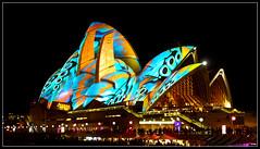 Vivid Sydney 2017 (Quang thanh Nguyen) Tags: vividsydney2017 fujixpro1