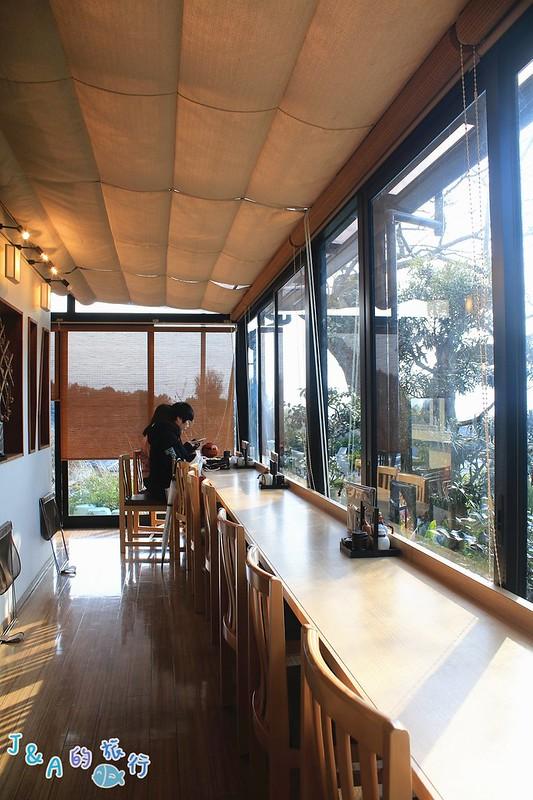 【京都美食】茶寮清坂亭–清水寺附近環境清幽舒適的烏龍麵&蕎麥麵店! @J&A的旅行